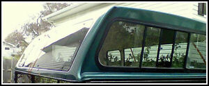 """FORD F150 EXTENDED 8'FT """"LEER"""" BOX COVER BOITE LONGUE 1998-2003"""