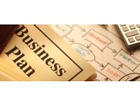 Business Plan Services for Loan, Funding or Investors