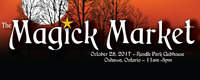 The Magick Market Fall 2017 - Vendors wanted