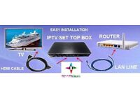 **NEW ZGEMMA I55 DEDICATED IPTV-WITH ADD ONS**OPENBOX ONLY**-FAST DUAL CORE*£70 - COLLECTION ONLY