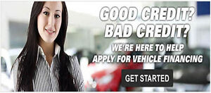 NEED A CAR LOAN? NO CREDIT? BAD CREDIT? GET INSTANT APPROVAL!