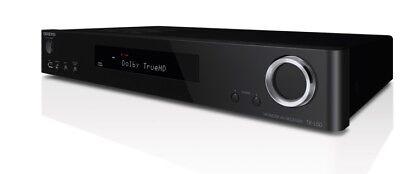 ONKYO TX-L50 - 80 Watt, 5.1 AV-Verstärker, HDR, WLAN, Dolby Vision-SCHWARZ