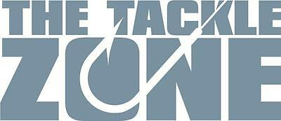 THE TACKLE ZONE