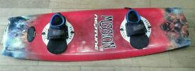Neptune Mission 130 wakeboard
