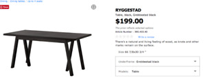 IKEA Furniture (PRICES IN AD BELOW)