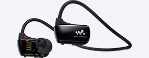 Sony Waterproof Walkman 4GB NWZ 273S
