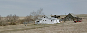 acreage for sale in southwest saskatchewan