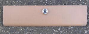 Ford Maverick  / Mercury Comet glove box