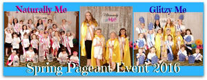 Ultimately Me Pageantry Eastern Canada coming to Moncton!!!!!