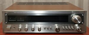 Récepteur vintage Onkyo TX-2500 Stereo Analog Receiver