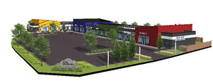 South Edmonton Retail Space For Lease (Ellerslie Road & 34st) Edmonton Edmonton Area image 1