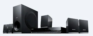 Sony Home Theatre System 5.1