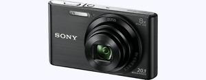 Sony DSC-W830 20 Mega Pixel Camera