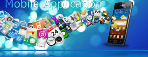 Call us for a completely free consultation to build a mobile App