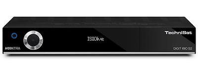 TechniSat DIGIT ISIO S2 HD-DVR