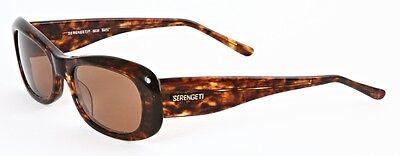 Serengeti Classic Sunglasses - Serengeti Sunglasses Betty Tortoise Drivers Photochromic 6638 - Woman's Classic!