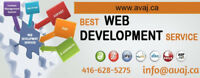website development and designing services!!!!