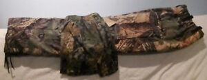 Men's Camouflage Pants Hunting, Fishing or any Outdoor Event