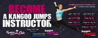 Kangoo Jumps Instructor and Business Training!!!