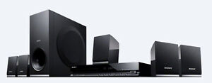 Sony 5.1Ch Dvd Home Cinema System