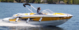 LARRYS POWERSPORTS is your marine equipment repair specialists .