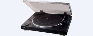 Sony PS-LX300 USB Turntable, Good condition