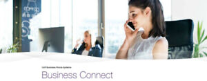 VoIP Business Phone Systems TELUS Business Connect