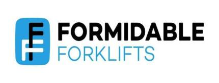 Formidable forklifts