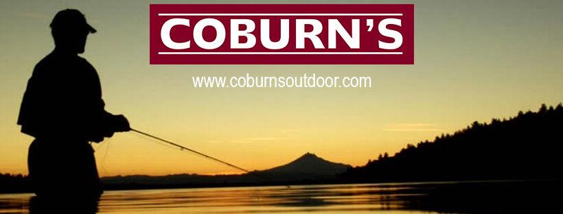 Coburn s Outdoor