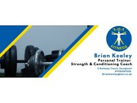 PERSONAL TRAINER / STRENGTH & CONDITIONING COACH / WEIGHT LOSS SPECIALIST