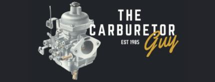 The Carburettor Guy - carburettor restoration