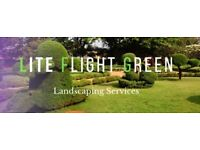 Landscaping & ground works
