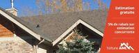 Rénovation de toiture 10% DE RABAIS