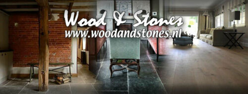 Wood and Stones