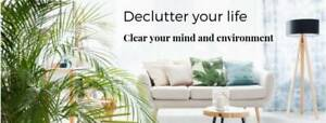 Your Space Declutter Service