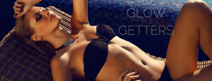 Glow Getters - Spray Tanning
