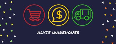 Alvis Warehouse