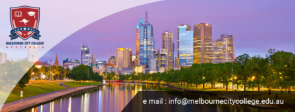 Child Care Course - Melbourne City