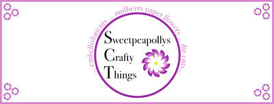 Sweetpeapollys Crafty Things