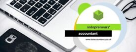 Accountant for small business owners & freelancers + Quickbooks