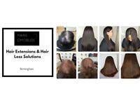Hair Loss Solutions In Birmingham
