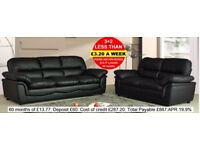 half price leather sofas and corner groups quick delivery black brown ceam