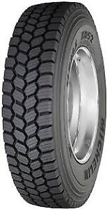 11r22.5 11r24.5 Michelin tires only $250