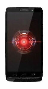 Motorola-Droid-Ultra-16GB-Black-Verizon-XT1080-Clear-Screen