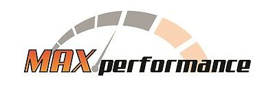 Max Performance Inc