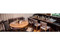 Commis Chefs Required