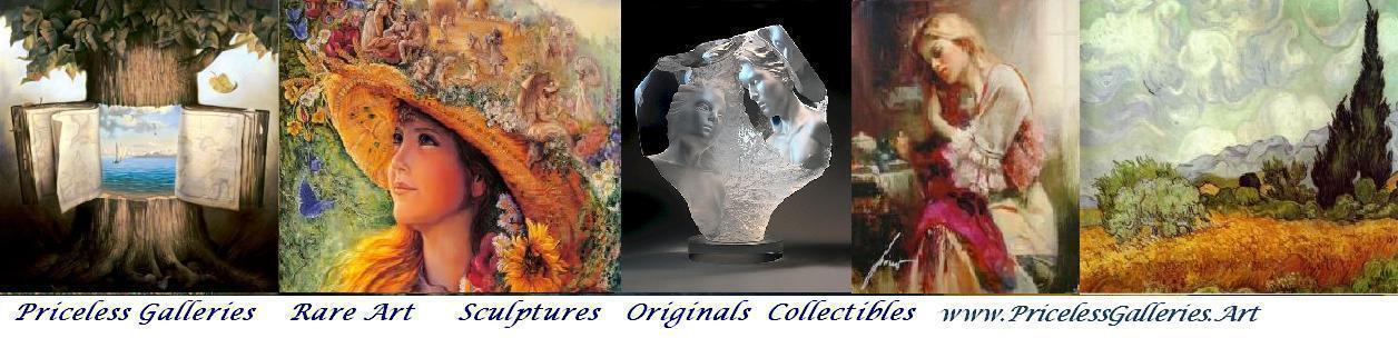 Priceless Galleries
