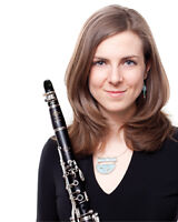 Female Clarinetist Wanted