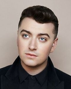 Free Ticket for Tonights Sam Smith Concert for One Lucky Female!