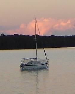 Swarbrick Spacesailer 24' Mannering Park Wyong Area Preview
